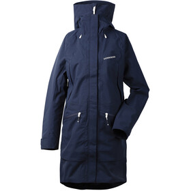 Didriksons 1913 Ilma Parka Dame navy